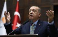 أردوغان يعلن نشر قوات عسكرية في ليبيا قبل انعقاد مؤتمر برلين