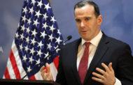 بايدن يعين ماكغورك في منصب كبير مديري مجلس الأمن القومي لمنطقة الشرق الأوسط وشمال إفريقيا