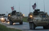 التحالف الدولي بقيادة أمريكا يعلن الانسحاب