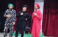 مسرح ربيع الطفل و«الزائر الغريب»