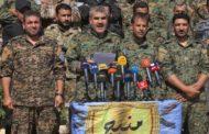 سوريا: من يقاتل من في منبج؟
