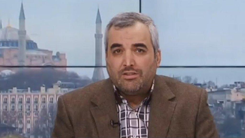 جواد غوك: بلا ضوء أخضر أمريكي لا يمكن لتركيا أن تتحرك
