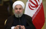 روحاني يحض الرئيس الأميركي المنتخب جو بايدن على العودة لما قبل عهد ترامب