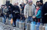 مسؤول حكومي: وصول ناقلتي غاز منذ يومين وناقلة نفط خام بحدود مليون برميل اليوم إلى سوريا