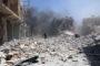 المرصد السوري يوثق مقتل نحو نصف مليون شخص خلال النزاع السوري الدامي