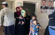 ضابط روسي في درعا: تلقينا أكثر من 500 طلب عن المفقودين والمختطفين والمعتقلين
