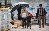 هيومن رايتس ووتش: على الأمم المتحدة تطبيق المبادئ الحقوقية على المساعدات السورية