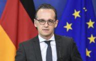 وزير الخارجية الألماني: لن يكون هناك إعادة إعمار في سوريا من دون عملية سياسية