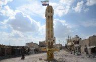 الباب: صدام بين مسلحين من الاهالي والشرطة العسكرية على خلفية حملة لنزع السلاح واعتقال الملثمين