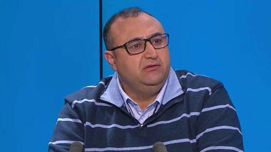 طارق وهبي: الحكومة السورية لن تطلب من تركيا الخروج.. وضاق صبر الاتحاد الأوروبي بالطريقة الابتزازية التي تمارسها تركيا