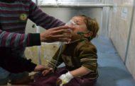 ضحايا هجمات كيماوية في سوريا يقدمون شكوى للشرطة السويدية