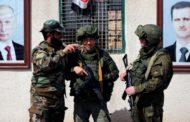 وكالة: قاعات رياضة وحدائق وكنائس توحي ببقاء طويل للجنود الروس في سوريا