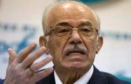 حسن عبد العظيم: وجهت دعوات لروسيا وإيران والصين ومصر، لحضور افتتاح مؤتمر