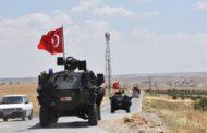 إصابة جنديين تركيين بهجوم مسلح في بلدة معترم جنوب إدلب