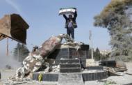 مركز توثيق الانتهاكات: فصائل المعارضة تعتقل 9 أشخاص في عفرين