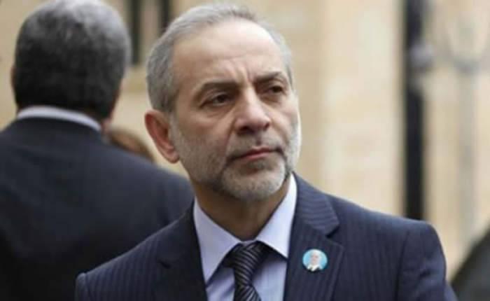 وزير لبناني سابق لشؤون النازحين: حزب الله يرفض الخروج من مناطق النازحين السوريين، والمعارضة السورية مقصرة