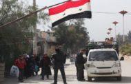 القوات الحكومية تفرض حصاراً على كناكر بريف دمشق لليوم السابع وتواصل اعتقال ثلاث نساء