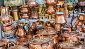 عودة الحرف اليدوية إلى أسواق حلب تموز نت
