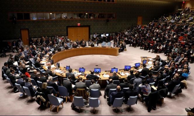 الامم المتحدة: نزوح نحو 350 الف مدني منذ نهاية العام الماضي.. وايصال المساعدات سيتم عبر الحدود مع تركيا ولمدة ستة اشهر