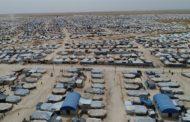 تحرك عراقي لحل أزمة مخيم الهول بالتنسيق مع دمشق و