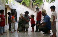 سوريا تنفي ,ودول أعضاء قلقة من احتمال إمتلاكها لأسلحة كيماوية