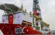 الخارجية القبرصية :شركات تنقب عن النفط في مياهنا بطرق غير مشروعة