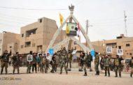 معهد واشنطن: توتر بين القوات الإيرانية والروسية في دير الزور شرق سوريا