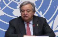 الأمم المتحدة تقترح معبر تل ابيض بدلا من معبر اليعربية لإيصال المساعدات الى شمال شرق سوريا