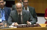 الجعفري يكشف عن لقاءات أمنية حصلت بين الحكومة السورية والتركية