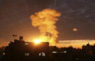 إسرائيل تقصف قوات إيرانية قرب دمشق.. وحزب الله يعلن سقوط طائرات مسيرة في الضاحية الجنوبية لبيروت
