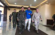 زيارة غير معلنة لجنرال أمريكي إلى شمال شرق سوريا لبحث ملف مخيم الهول