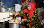 الاتحاد الأوروبي يخصص 8 ملايين يورو لمساعدة المحتاجين في سوريا