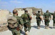الجيش السوري يتمكن من استعادة قرية