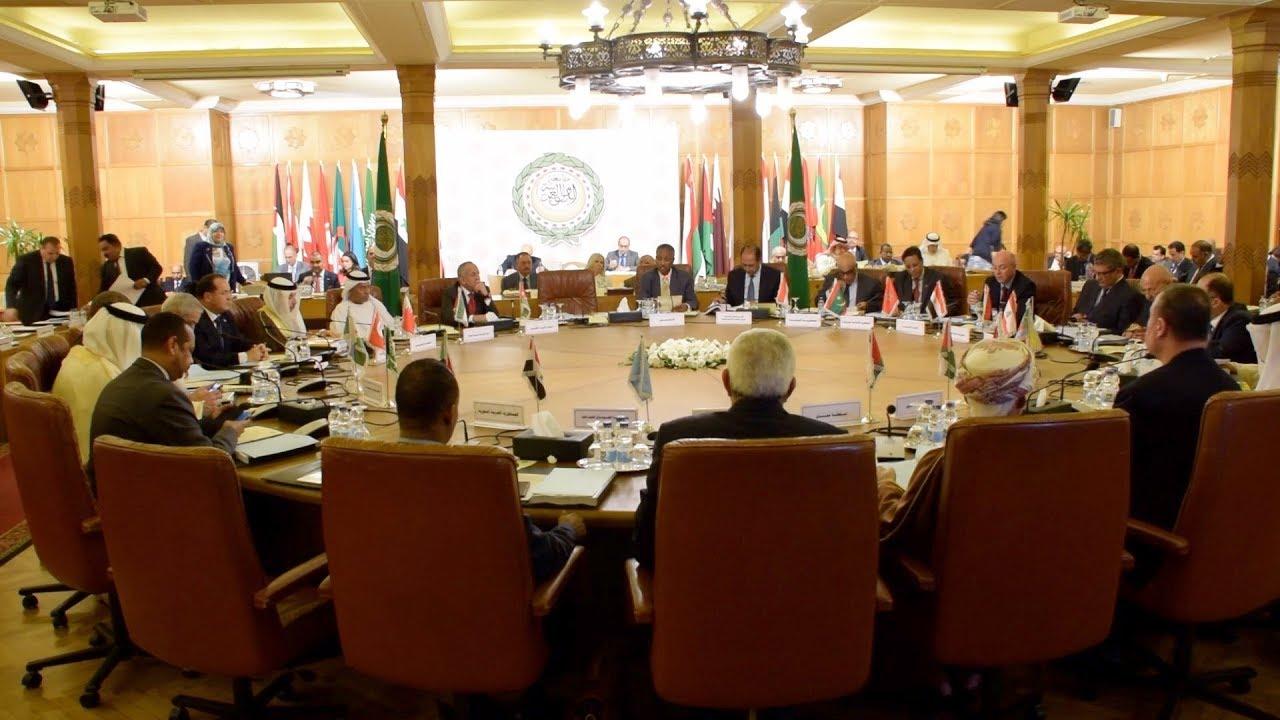 العراق يطالب الجامعة العربية بإعادة عضوية سوريا
