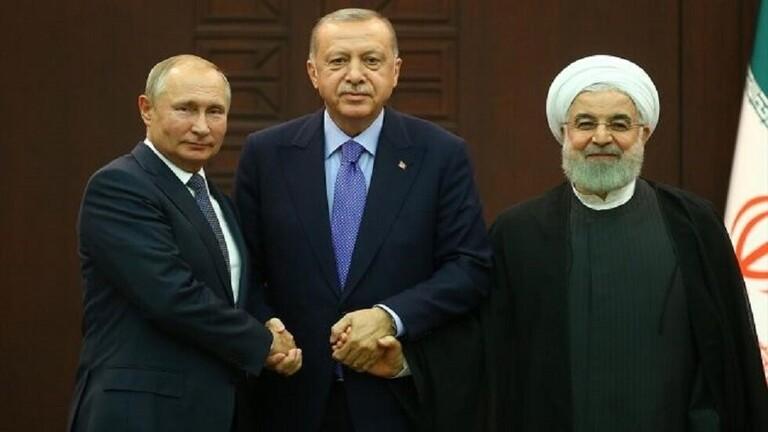 البيان الختامي لقمة أنقرة: التصدي لمبادرات الحكم الذاتي وضمان التهدئة على الأرض في إدلب