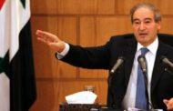 وزير الخارجية السوري: قتل عالم نووي إيراني