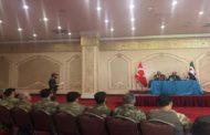 الفصائل المسلحة المدعومة من تركيا تعلن عن اندماجها ضمن جيش واحد