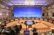 أسماء أعضاء اللجنة الدستورية السورية في القوائم الثلاث