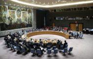 سجال بين مندوب السعودية وإيران بجلسة لمجلس الأمن حول سوريا