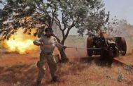 قصف للفصائل المسلحة على خان شيخون.. وجبهة التحرير الوطنية تستهدف الجيش شرق ادلب