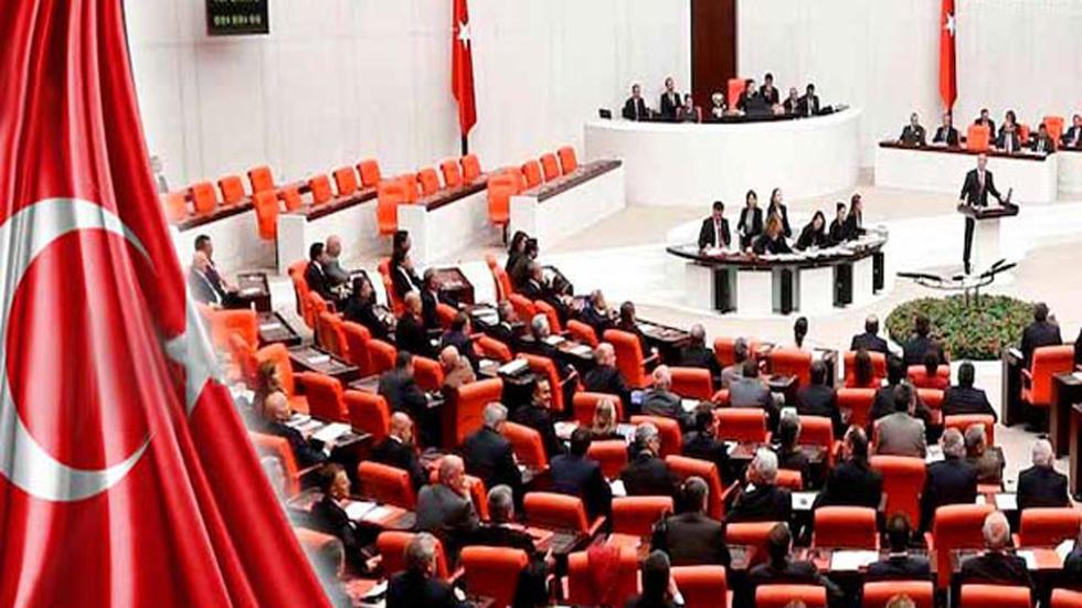 البرلمان التركي يصوت اليوم على مذكرة تفويض لإرسال القوات الى ليبيا