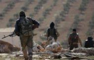 مواجهات بين الجيش والفصائل المسلحة بريف ادلب الجنوبي والشرقي.. والجيش السوري يأسر مقاتلين من الفصائل