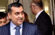 مديرية الجمارك العامة تحجز على الأموال المنقولة وغير المنقولة لرجل الاعمال السوري أيمن جابر