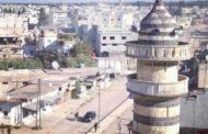 مجموعة مسلحة تستهدف مواقع للجيش السوري في بصر الحرير وغرب مدينة درعا
