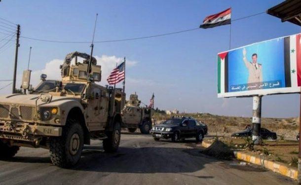 روسيا: الوجود العسكري الأمريكي في سوريا غير قانوني