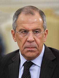سيرغي لافروف يكتب عن العلاقة بين روسيا والاتحاد الأوروبي