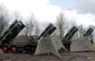 تركيا تسعى لإبرام عقود اس-400 جديدة مع روسيا