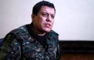 قائد قوات سوريا الديمقراطية يرى فرصة لتخفيف التوترات مع تركيا في عهد بايدن