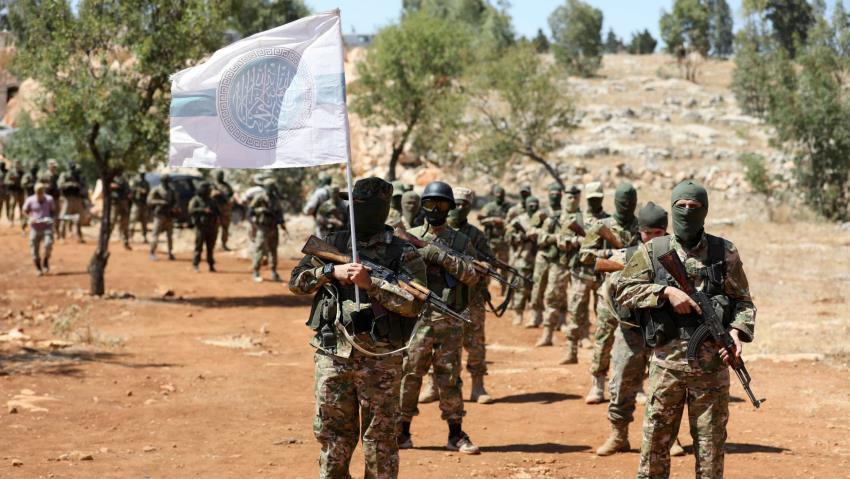 حميميم: رصد 36 عملية قصف من قبل مسلحي هيئة تحرير الشام في سوريا
