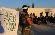رأس العين: اشتباكات بين فصيلي جيش الشرقية والسلطان مراد.. والقوات التركية تقصف بلدة أبو راسين